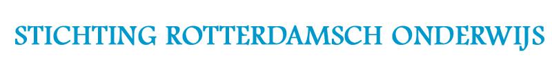 Stichting Rotterdamsch Onderwijs